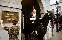 The Royal stables, London, United Kingdom
