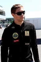 Vitaly Petrov RUS, Lotus Renault GP, R31, F1, Japanese Grand Prix, Suzuka, Japan