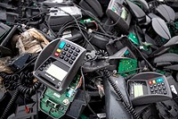 Recycling of paying machines All municipalities in The Netherlands are required to provide known collection points for recyclable and/or hazardous mat...