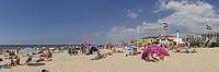 Netherlands, Holland, Europe, Egmond aan Zee, landscape, summer, beach, people, Beach