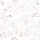Beautiful flower vector illustration texture