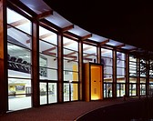 BEAU SEJOUR LEISURE CENTRE, ST PETER PORT, UNITED KINGDOM, Architect ORMS