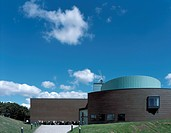 BRINDLEY ARTS CENTRE, RUNCORN, UNITED KINGDOM, Architect JOHN MILLER AND PARTNERS
