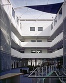 CITY OF LONDON ACADEMY SCHOOL, LONDON, UNITED KINGDOM, Architect STUDIO E ARCHITECTS