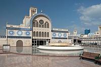 Souk Al_Markazi, Sharjah, United Arab Emirates, Asia