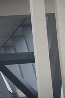 Interiors of a pavilion at Shanghai World Expo, Shanghai, China
