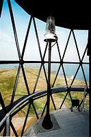 lighthouse located at IsleOfMayMain, Scotland