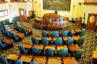 State Senate Montana State Capitol Building Helena MT US