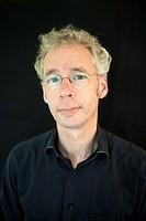 Tjibbe Veldkamp, dutch writer