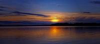Der Näsijärvi ist ein Binnensee im Westen Finnlands. Er ist Teil der von Sued nach Nord verlaufenden Seenkette Näsijärvi_Vankavesi_Ruovesi_Tarjanneves...