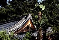 Japan, Kyoto, Nanzenji Temple