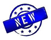 New _ Blue