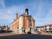 Town Hall, Henley on Thames