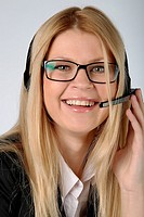 The operator of a support service