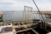 Lao marina is on the west Baltic coast of Estonia, and is a large marina for fishermen and for their small boats. The fishing catch is unloaded and pr...
