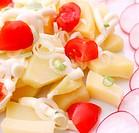 frischer kartoffelsalat