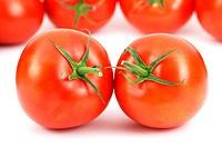 Fresh tomatoes pattern