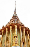 Thai traditional temple
