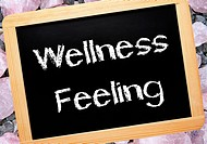 Wellness Feeling