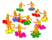 Teamwork Business Company