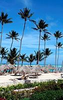 Stunning Punta Cana Beach