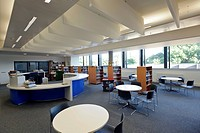 One of three new academies for Medway Council, Strood Academy specialises in business, enterprise and mathematics. The £29millio