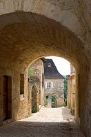 Village of Castelnaud