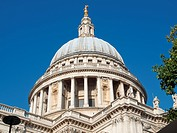 St Paul Cathedral, London