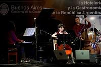 Show,Recital,Buenos,Aires