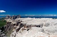 Italian Dolomites _ Sella Group