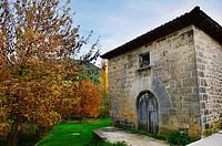Adoain, Urraul Alto, Navarre, Spain