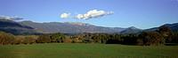 Topa Topa Mountains, Ojai, California