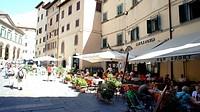 italiy, Tuscany, Cortona,