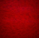 Red leather texture for background