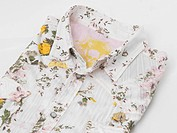 Floral Shirt Folded