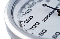 Points of Sphygmomanometer