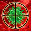Killing a human virus
