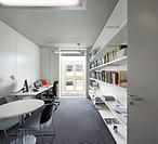 Postgraduate Statistics Centre And Learning Zone Building Lancaster University, Lancaster, United Kingdom. Architect: John McAslan & Partners, 2011. I...