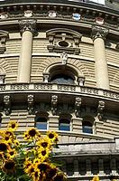 Federal Palace, Bundeshaus, Bern, Switzerland
