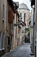 Marvejols, Lozere departement, Languedoc-Roussillon region, France, Europe