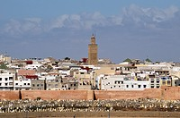 Rabat-Salé, Morocco.