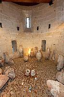 Bellver Castle, 13th century, Palma de Majorca, Majorca, Balearic Islands, Spain, Europe