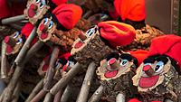 """El Tio de Nadal (Nadal means """"""""Christmas"""""""" in Catalan, Aragonese, Asturian, Galician and Occitan) is a Catalan and Aragonese mythological character an..."""