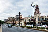 Downtown Kansas City, Missouri, United States of America, North America