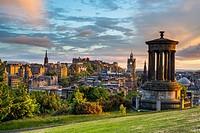 edinburgh,scotland,uk,europe.