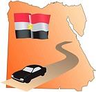 roads of Egypt