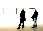 London, England, UK. Tate Modern art gallery.