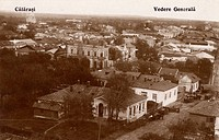 Romania - Calarasi - general view. The town is the capital of Calarasi County and South-Muntenia Region in the Wallachia region - situated in south-ea...