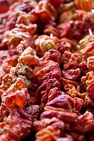 Dried fruit, close_up