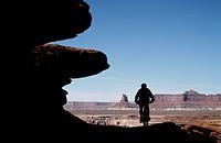 Mountain Biking in Canyonlands National Park